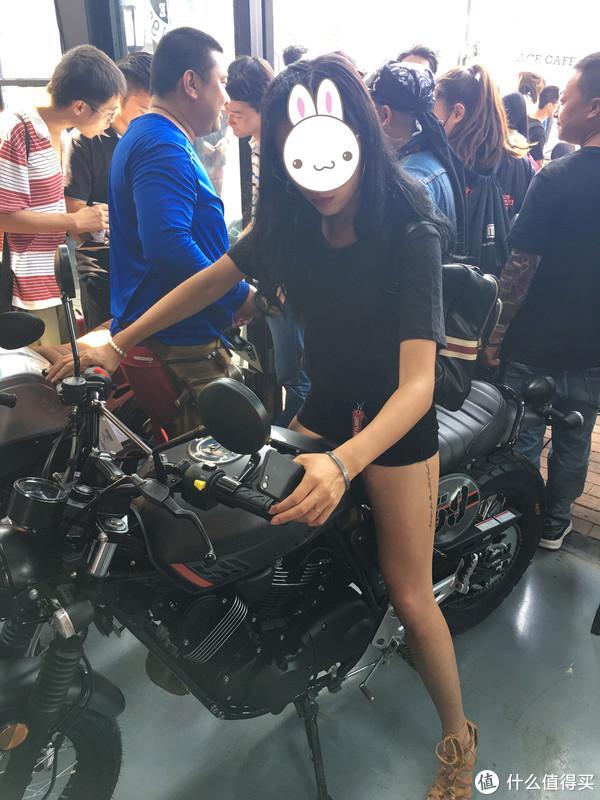 Please Call me Rider — 大叔追风记 龙嘉V咖 摩托 篇四:杂七杂八来收尾