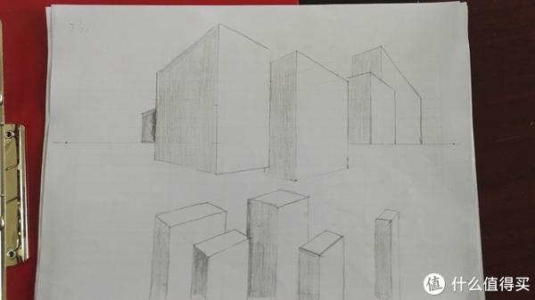 一枝铅笔就能画?是的,一枝铅笔就能画!