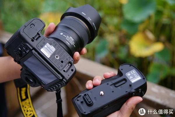 #本站首晒# Nikon 尼康 D850 全画幅单反相机 上手全体验
