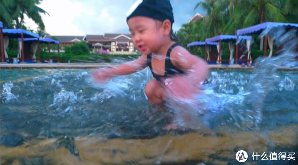 三亚亚龙湾亲子度假之旅分享
