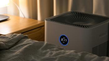 静音,高效,低功耗,实实在在的好净化器——airx A8评测